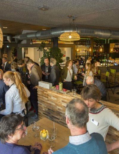 Kakel Café - idee impressie